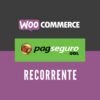 Pagseguro Recorrente Para Woocommerce Subscription